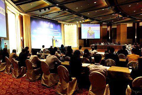 公平會吳前主任委員秀明於「2013年APEC競爭政策訓練課程」致歡迎詞(二)
