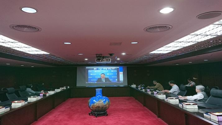 2020年OECD「競爭委員會」11月例會於11月30日至12月10日採視訊方式舉行